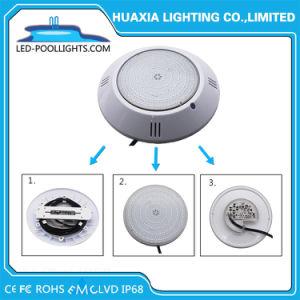 O LED da fonte de 12V impermeável Piscina Luz para debaixo de água