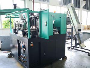 自動ペット天然水のびんの吹く形成機械