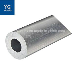 陽極酸化された継ぎ目が無い突き出された厚い壁アルミニウム管