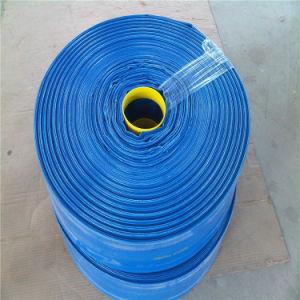 De goedkope Slang Layflat van het Landbouwbedrijf Pipe/PVC voor het Systeem van de Irrigatie van de Landbouw