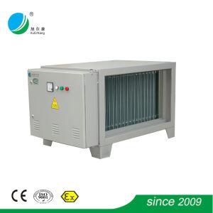 Het Tarief Rui van de Verwijdering van de Damp van 98% lucht hij in het bijzonder de Filter van de Keuken van de Filter van de Keuken van het Systeem in het bijzonder van de Filtratie in het bijzonder