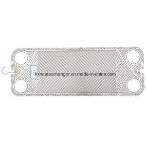 Fp31 en acier inoxydable Plaque 304/316L'échangeur de chaleur