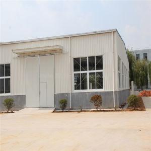 Estructura de acero prefabricados para edificios de acero con BV