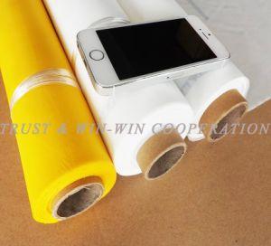 Высокое натяжение полиэфирная ткань Mesh экрана в Китае
