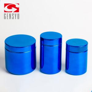 380mm 13oz Fles van het Supplement van het Chroom de Plastic voor de Voeding van Sporten