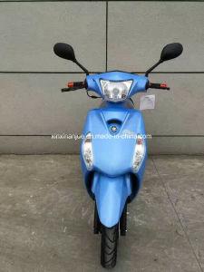 2018 nouveau style de Gas Scooter avec Yamaha Moteur 100cc