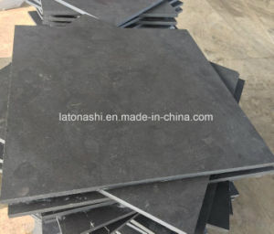 China Calcário Azul Bluestone Porta Passarela Azulejos pavimentadoras