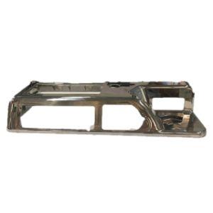 OEM 주문 도금 알루미늄 합금 도박 장치