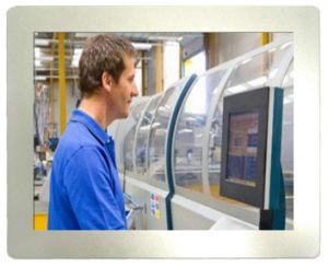 19 POL Industrial Design impermeável IP65 Computador Tablet para equipamentos de Automação Industrial