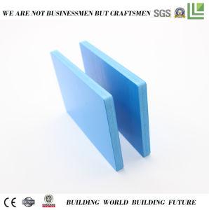 De plastic die Raad van het Schuim van pvc van het Product voor de Vertoning van de Tentoonstelling wordt gebruikt