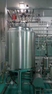 Обработка пользовательские системы дозирования жидкости из нержавеющей стали для отказа от топливного бака
