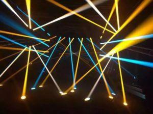 高品質230W LED移動ヘッド党棒DJはつく