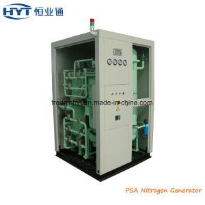 No local de aplicação da Indústria de Máquinas de geração de gás nitrogênio PSA