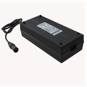 Ce, RoHS, ETL, FCC 87V 4A 72V Lead-Acid аккумулятора используйте зарядное устройство для аккумуляторной батареи мотоциклов
