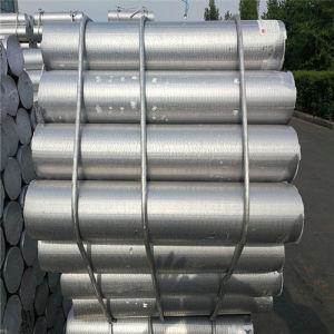 6063 de Staaf van het aluminium, de Producten van de Legering van het Aluminium