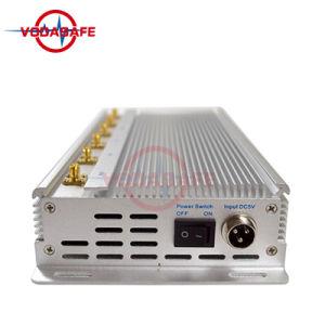 De Stoorzender Cellphone/Wi-Fi/Bluetooth/Blocker van Cellphone CDMA/GSM/3G2100MHz/4glte; De Stoorzender van de Zaal/Blocker van Cellphone /Wi-Fi