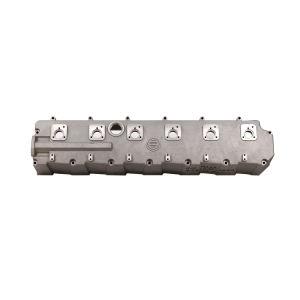Piezas de moldeado a presión de aluminio Caja del motor, motor del camión cárter cárter motor Weichai