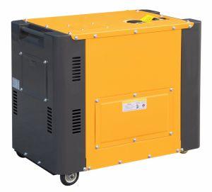 3Квт Silent типа дизельных генераторов