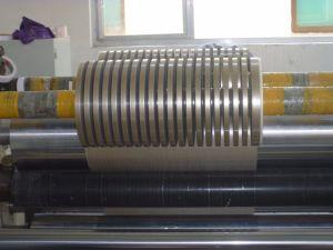 De elektrische Band van het Mica van de Machine voor Kabel