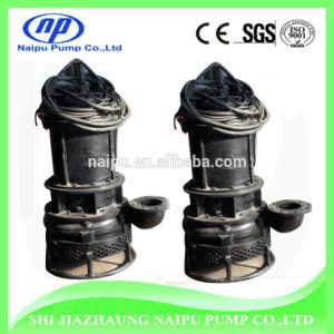 Bescheidenes Preis-hohes Chrom-versenkbare Schlamm-Motor-Pumpe (NP-ZJQ)