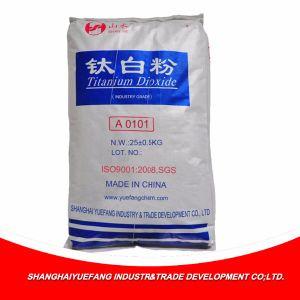 De beste TiO2 Anatase Structuur Van uitstekende kwaliteit van Sellling