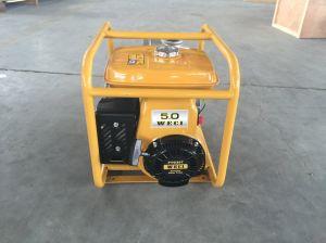 Bomba de Água a gasolina tipo Robin Pth307