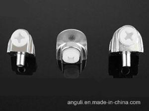Mobiliário de Aço Inoxidável Personalizada a Montagem da Braçadeira de vidro