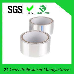 銀製カラーアルミニウム粘着テープ