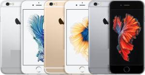 Original y original para el iPhone 6s Plus renovado Teléfono móvil