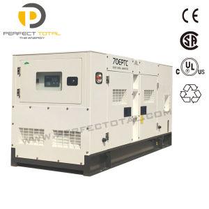Generatore diesel utilizzato industriale 1000kw con il motore di Stamford