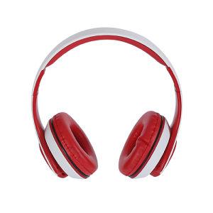Écouteurs haut de gamme rouges Nouveaux écouteurs