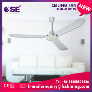 AC 48pulgadas Ventilador de techo con el precio de fábrica la venta directa (Hgk-XJ01W)