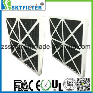 Фильтр с активированным углем для кондиционера воздуха для дома