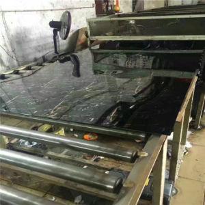Strato dell'acciaio inossidabile 201 304 - 4FT x 8 FT, 8K strato decorativo dello specchio ss con la pellicola del laser