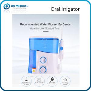 Cuidado de la familia Oral Dental Irrigator recomendado por los dentistas