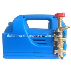 Ilot 12、48の60ボルトの水ポンプ肥料ポンプ高圧ピストン・ポンプのスプレーヤー