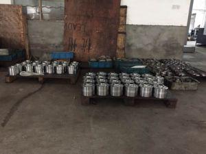La sustitución del motor de pistón hidráulico Rexroth