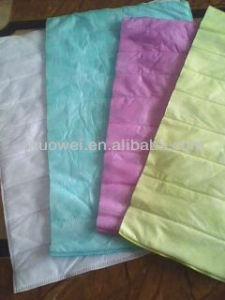 Rullo materiale Pocket di corpi filtranti di /Bag