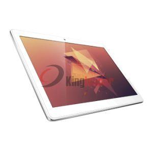 PC del ridurre in pani di Quadrato-Memoria Android5.1 di 10.1inch Hdips 4G Lte con Ce e RoHS (W122-4G)