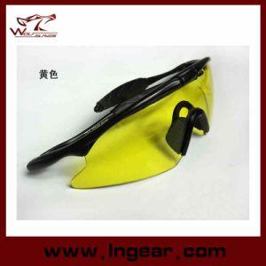 da27a392fb600 X100 Airsoft óculos de segurança desportivo elegante piscina óculos de  óculos de protecção
