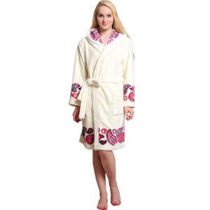 58ef67429 A moda Plus Size Coral Fleece muito Fair Isle Suéter Muito Quente blusa  casaco de inverno