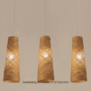 プロジェクト(G3262-3P)のためのホテルのレストランの吊り下げ式の装飾的な照明