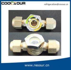 Refrigeración Coolsour Mirilla/unirse a la mirilla/Accesorios de refrigeración