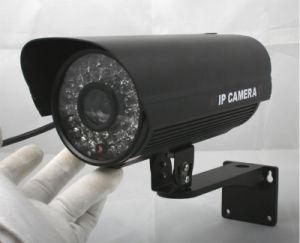 De volledige Camera van de Veiligheid van Frared van het Netwerk HD 1080P met Poe Functie