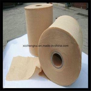 prix d'usine Papier crêpe d'isolation électrique