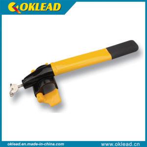 自動車の付属品車のハンドルロック(OKL6040)