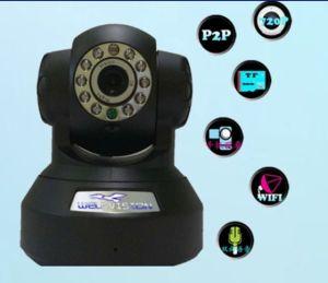 Innen-IP-Kamera (WV-5580W)