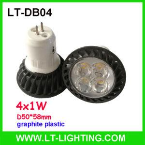 4W LED Spot Light (LT-DB04 4W)