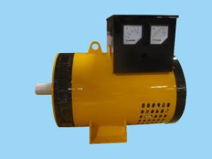 交流発電機(HSTC-20KW)