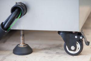 Anilha de ultra-som do purificador Enginevacuum da cambota